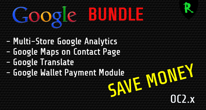 Google Bundle