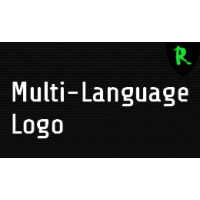 Multi-Language Logo